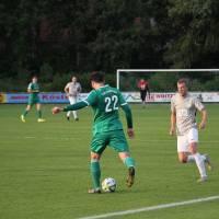 1:2 Niederlage in Riesenbeck am Samstag